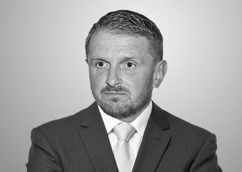 Pharm. Dr. Mgr. Petr Koudelka